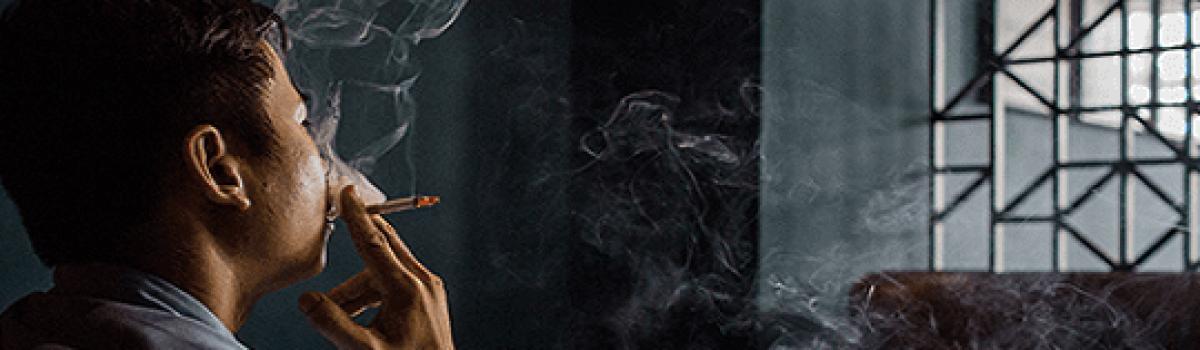 Hút thuốc trộm và 5 điều…trân quý!