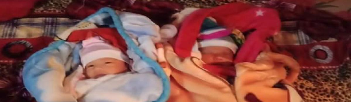 Sinh xong 2 đứa con, một người mẹ bị suy tim suy phổi cần được giúp đỡ