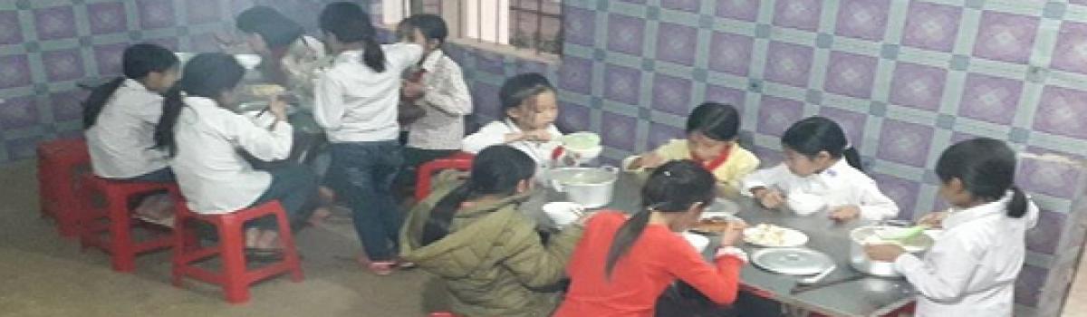 """Cùng """"Cất cánh ước mơ em"""" cho 388 học sinh ở Bản Giang!"""