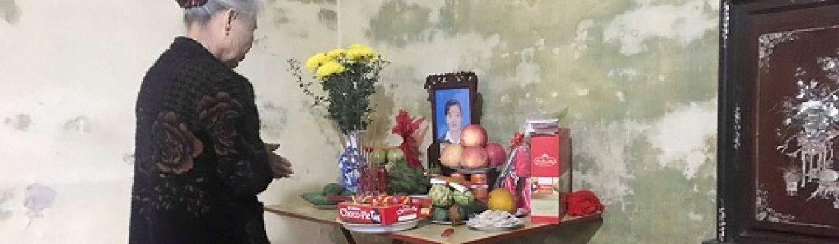 Hoài Đức (Hà Nội): Hai đứa trẻ mồ côi cha, mẹ mới mất ngày 29 tết cần sự giúp đỡ!