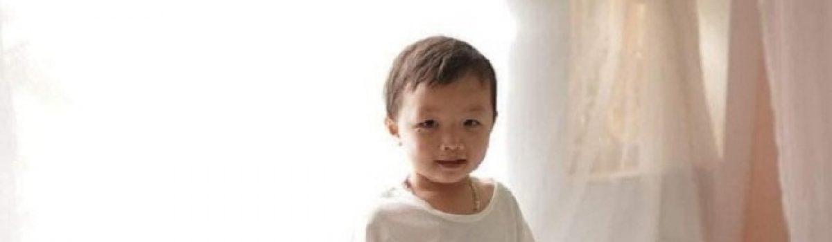 Thông tin liên hệ vụ cháu bé 2 tuổi bị lạc ở Bắc Ninh