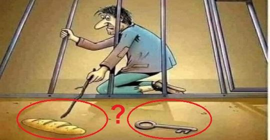 Nỗi khổ người khởi nghiệp:  Chọn chìa khóa hay bánh mỳ?